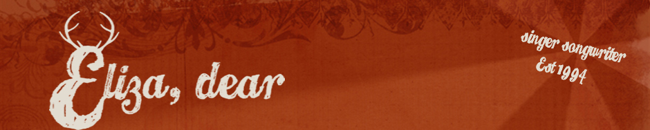 elizadear.com.au logo